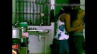 chennai kitchen sex
