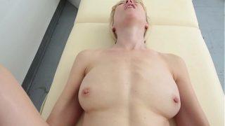 Grandma rub down vagina sex