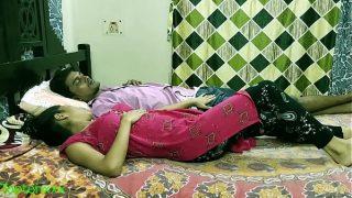 Hot Indian Wife and weak husband Penis strong nehi hota caught in hidden cam