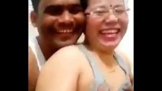 Telugu porn panimanshi tho hardcore dengu