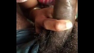 Telugu suvking video
